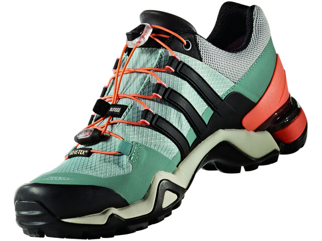 quality design 21f23 126f9 adidas TERREX Fast R GTX Shoes green black